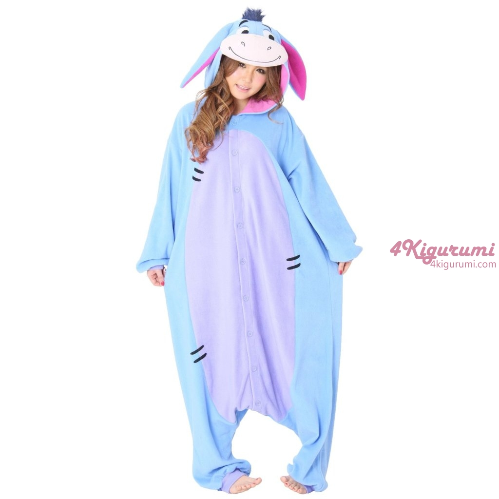 adult animal onesies eeyore onesie animal costumes
